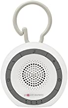 Portable Sound Machine, White Noise Machine and Sleep Soother with Nature Sounds, White Noise and Lullabies - Sound Soother & White Noise Machine for Baby