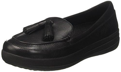 FitFlop F-Sporty Tassel Loafer
