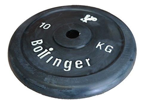 Bollinger 0PL23-4 Disco Goma, Unisex Adulto, 4 KG