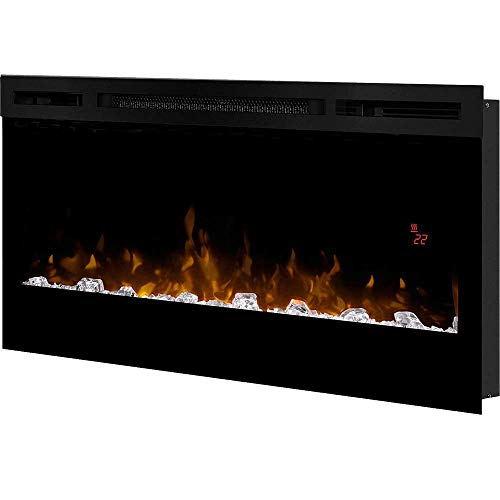 Dimplex Prism Series Electric Fireplace (BLF3451), 34-Inch