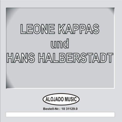 Leone Kappa & Hans-Ernst Halberstadt