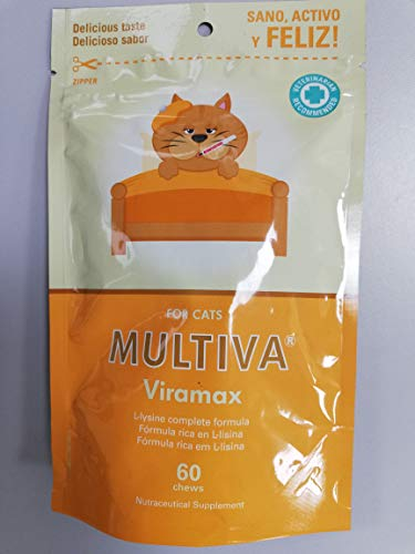 Viramax VN-FSC-0014 Artículos de Salud Animales Pequeños
