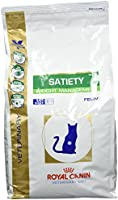 ROYAL CANIN Satiety Weight Management Nourriture pour Chat 3,5 kg