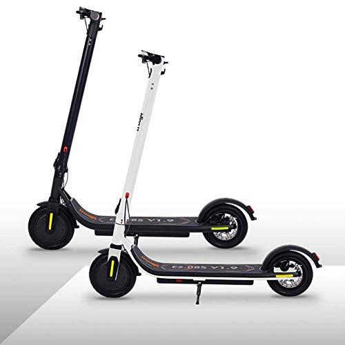 Art Jian Tragbare Elektrische Folding Zweirad-Scooter, Mini Größe Doppel-Schlag-Absorptions-elektrisches Fahrrad Bikes