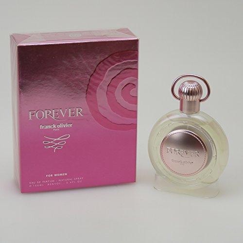 FOREVER FRANCK OLIVIER - Eau de Parfum - 100 ml
