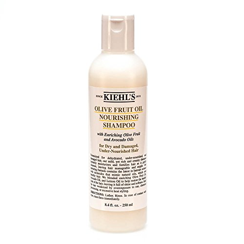 Kiehl'S Olive Fruit Oil Shampoo