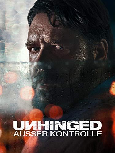 Unhinged - Außer Kontrolle (4K UHD)
