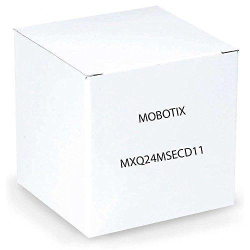 Camera Mobotix Q24M-Sec-D11 zonder voeding