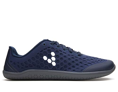 Vivobarefoot Men's Stealth 2 Walk Shoe