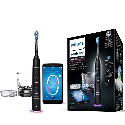 Philips Sonicare HX9901/13 DiamondClean Smart - Spazzolino...