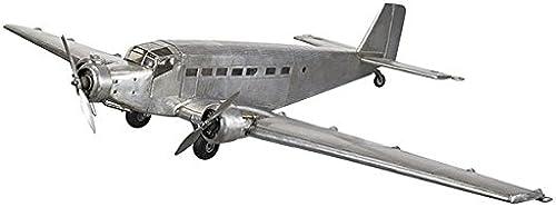 Authentic Models - Flugzeugmodell - Junker JU52 - Iron Annie - inkl. St er - Ma absgetreu