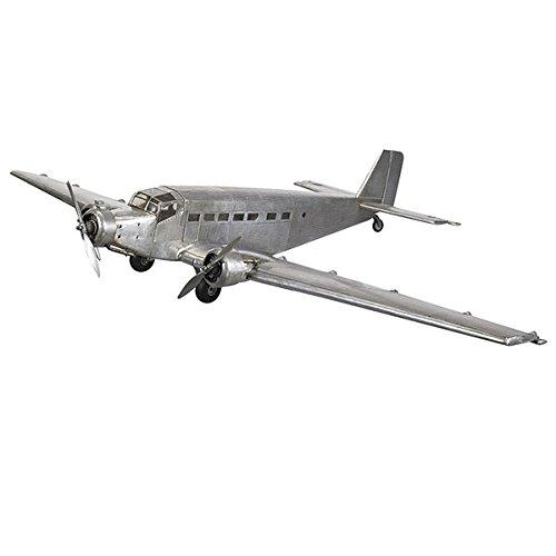 Avión modelo Junkers JU 52 'tía JU'