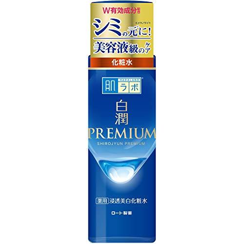 肌ラボ白潤プレミアム薬用浸透美白化粧水[医薬部外品]本体(170ml)