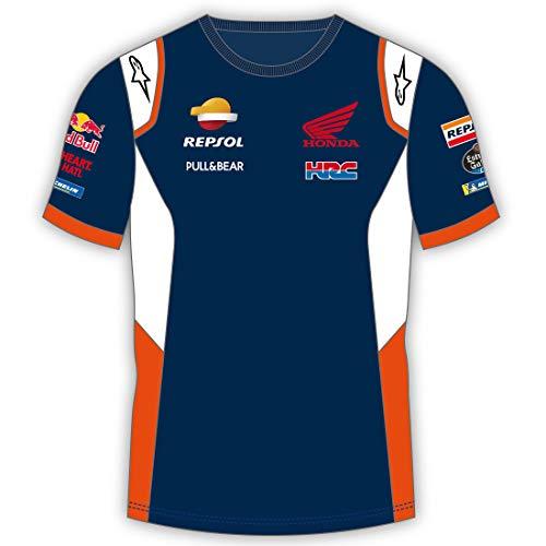 Camiseta Repsol Honda MotoGP M