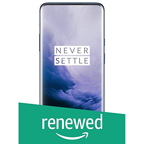 (Renewed) OnePlus 7 Pro (8GB RAM, 256GB Storage)