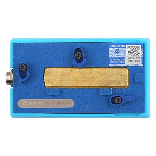 Repair Tools/Kits Herramientas para Reparar Plataforma de desmontaje de reparación de la Tabla de calefacción de la Placa Madre SS-T12A-CPU Fácil de Usar y Reparar.