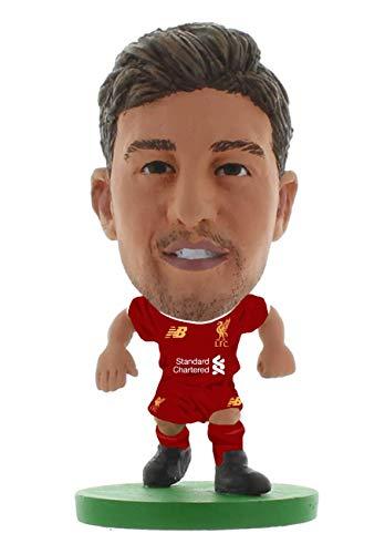 SoccerStarz Liverpool Adam Lallana Home Kit (versione 2020)/figure