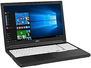 富士通 LIFEBOOK A576/TX FMVA3702KP Core i5 メモリ 4GB SSD 256GB DVDスーパーマルチ 15.6インチ Windows10 Pro Microsoft Office Personal 2016