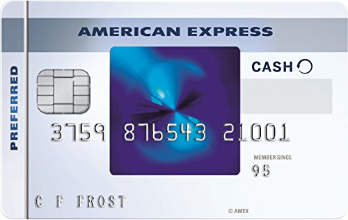 of introductory bonus credit cards Blue Cash Preferred® Card from American Express