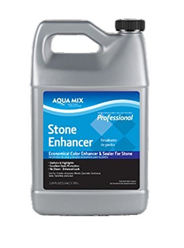 Aqua Mix Stone Enhancer Gallon by Aqua Mix