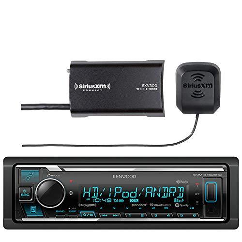 EnrockAudioBundle KMMBT525HD-SXV300V1