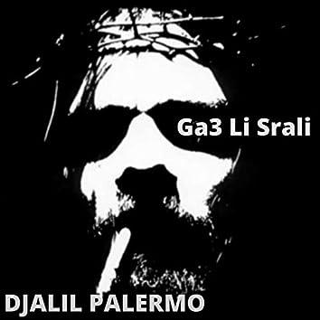 Ga3 Li Srali