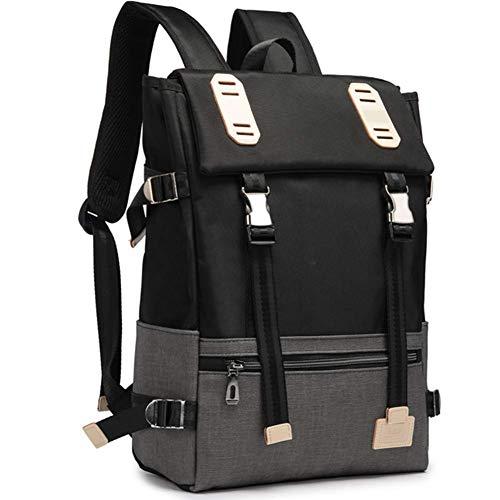 AISFA リュック メンズ リュックサック バックパック 防水 15.6 インチ PCビジネスリュック ラップトップバック 大容量 アウトドア旅行防水 通勤 学生 バッグ