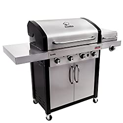 The Top 5 Best Natural Gas Grills 7
