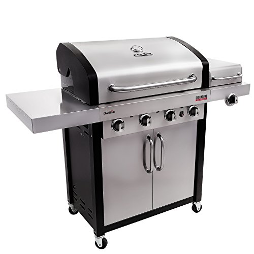 char broil classic 4 burner review