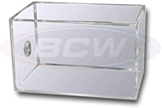 BCW Display Case - Promold Football Display Case (Cube)