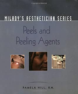 Milady's Aesthetician Series: Peels and Peeling Agents