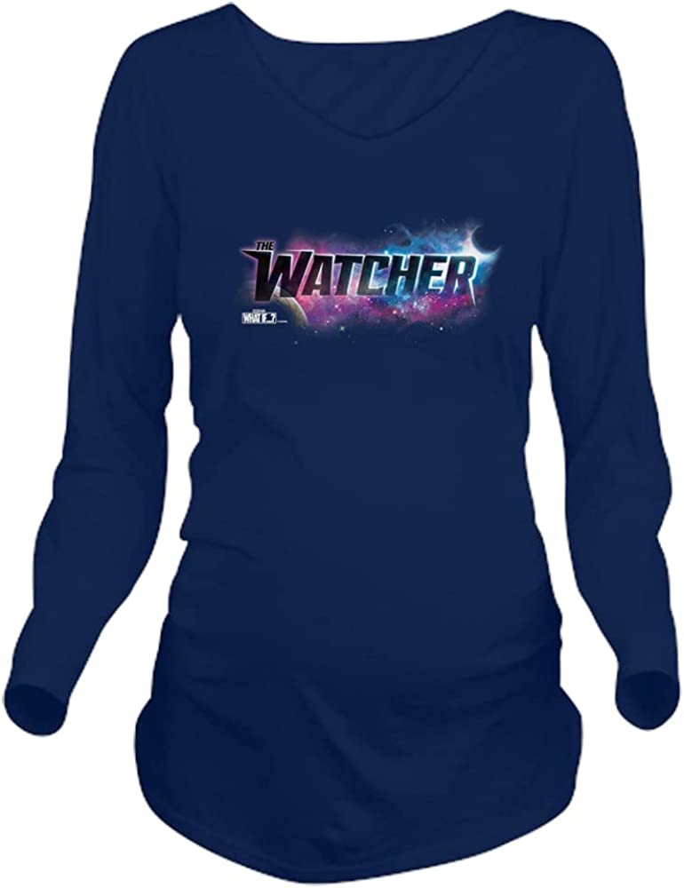 Gifts CafePress Marvel's Industry No. 1 The Women's Maternity Tee Long Sleeve