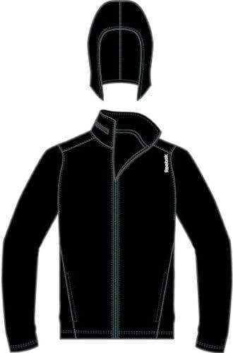 Reebok Men's Training Woven Jacket