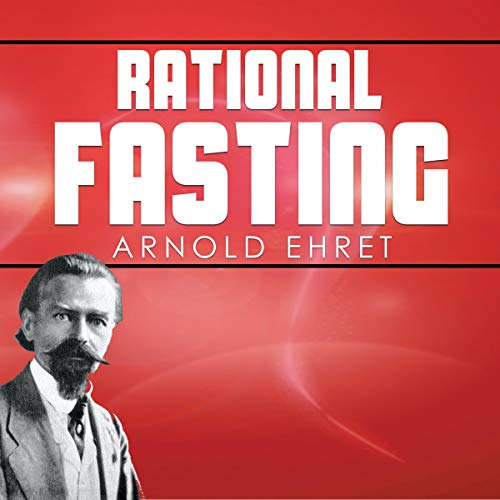 Rational Fasting audiobook cover art