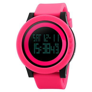 XKC-watches herenhorloges, heren dames digitaal horloge uniek creatief horloge polshorloge Smart Watch militaire horloge kledinghorloge modehorloge sporthorloge Chinese digitaal alarm