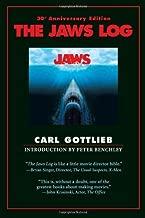 The Jaws Log (Newmarket Insider Filmbooks) by Carl Gottlieb (14-Jun-2010) Paperback