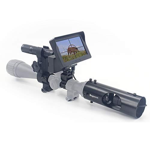 Megaorei 2 Night Vision Scope With Super Anti-shock,Photo and Video...