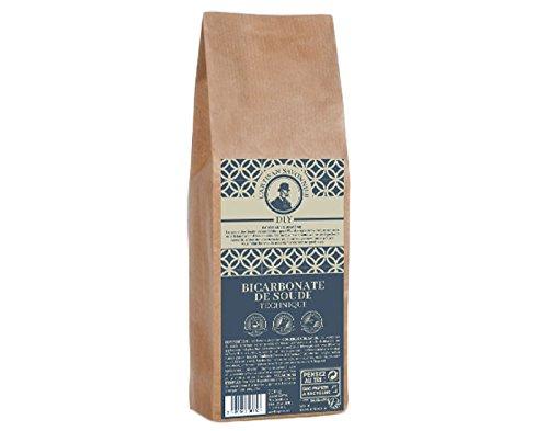 Bicarbonate de soude technique • 2 kg - L'artisan Savonnier, produit naturel