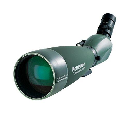 Celestron Regal M2 100 Zoom Spektiv 22-67x100 mm (45° Einblick)