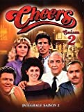 Cheers : L'Intégrale Saison 2 - Coffret 4 DVD