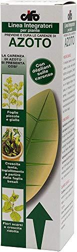 Cifo Azoto integratore per piante 250 ml