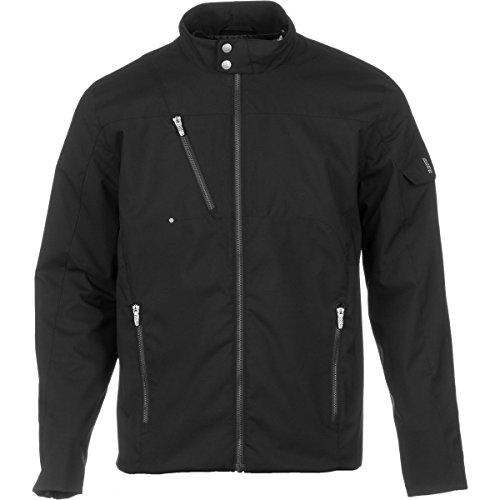 Spyder Herren Shell Jacket Ehret, Blk, XL, 158018