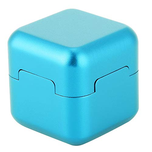 Big Save! Mini Cue Tip Chalk Holder Magnetic Billiard Chalk Box Pool Chalk Carrier Case
