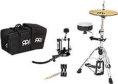 Meinl Percussion Cajon Drum Set Conversion Kit For Acoustic Performances, 9 Pieces (CAJ-KIT)