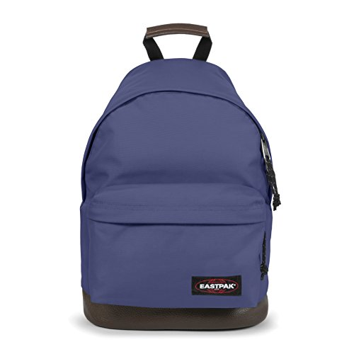 Eastpak Wyoming, Zaino Casual Unisex – Adulto, Viola (Vital Purple), 24 liters, Taglia Unica (40 centimeters)