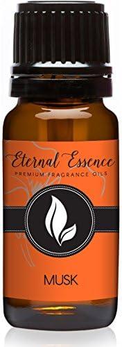 Top 10 Best essential oil musk Reviews