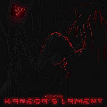 Kaneda's Lament