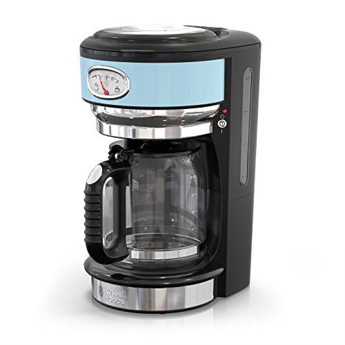 Russel Hobbs Retro Style Coffee Maker