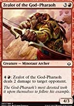 Zealot of the God-Pharaoh - Planeswalker Deck Exclusive - Hour of Devastation - (Planeswalker Deck Exclusives)