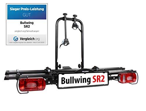 Bullwing SR2 - Fahrradträger für 2...